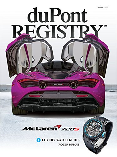 duPont REGISTRY Autos October 2017