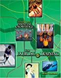 Essential Knowledge for Exercise and Training, Schumann, Sherry, 0757521371