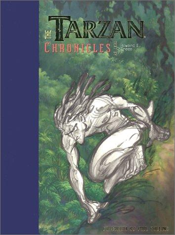 Tarzan Chronicles (Welcome Book) ()