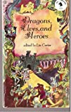 Dragons/Elves/Heros, Lin Carter, 0345217314