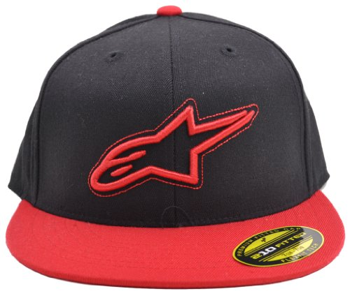 Alpinestars Birch Custom Fitted Baseball