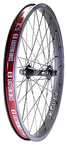 Eastern Bikes BMX Eastern buzzip Vorderrad, schwarz