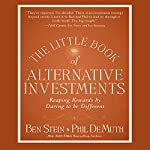 Little Book of Alternative Investments | Ben Stein,Phil DeMuth