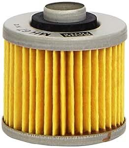 Mann+Hummel MH67 filtro de aceite
