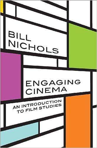 Intro To Cinema?