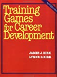 img - for Training Games for Career Development book / textbook / text book