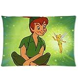 Peter Pan Disney Pillowcase Standard Size 20