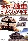 世界の「戦車」がよくわかる本 (PHP文庫)
