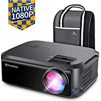 Vankyo V620 Full HD 1080p 1080-Lumens LED Projector
