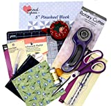 Beginner Sewing Notions for Quilting - Includes