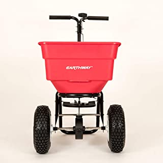 product image for Earthway 2170 Commercial 100-Pound Broadcast Push Spreader