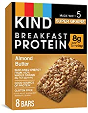 Kind Bar Breakfast Protein, Almond Butter, 7.04 OZ