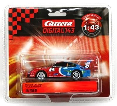 Carrera Digital 143 Porsche Gt3 Cup Seyffarth Motorsport by Carrera