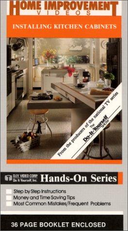 Cabinets Kitchen Installing (Installing Kitchen Cabinets)