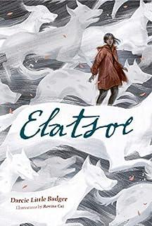 Book Cover: Elatsoe