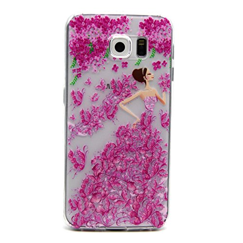Galaxy S6 Case, Easytop Ultra Slim Fashion Style TPU for sale  Delivered anywhere in Canada