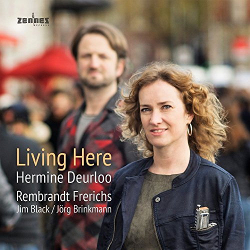 Living Here (feat. Rembrandt Frerichs)