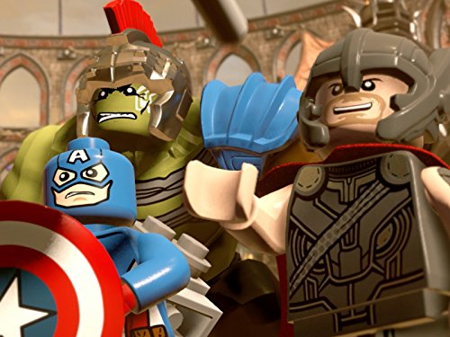 The Hulk (Lego The Hulk)