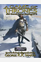 A Game of Thrones: D20-Based Open Gaming RPG Hardcover