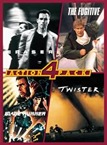 Eraser [USA] [DVD]: Amazon.es: Arnold Schwarzenegger