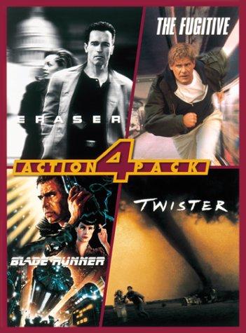 Eraser [USA] [DVD]: Amazon.es: Arnold Schwarzenegger ...