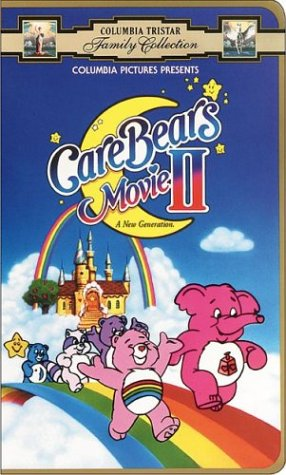 care-bears-movie-2-vhs