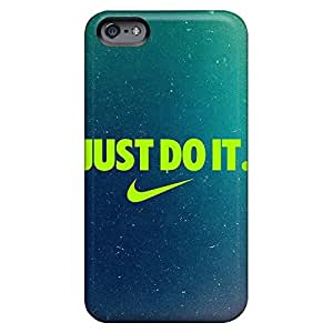 Compatible mobile phone cases skin Excellent iphone 6plus 6p - just do it by ruishername