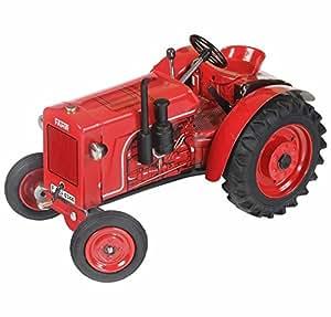 Kovap - Tractor (344)