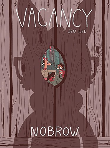 Read Online Vacancy (Nobrow 17x23) pdf epub