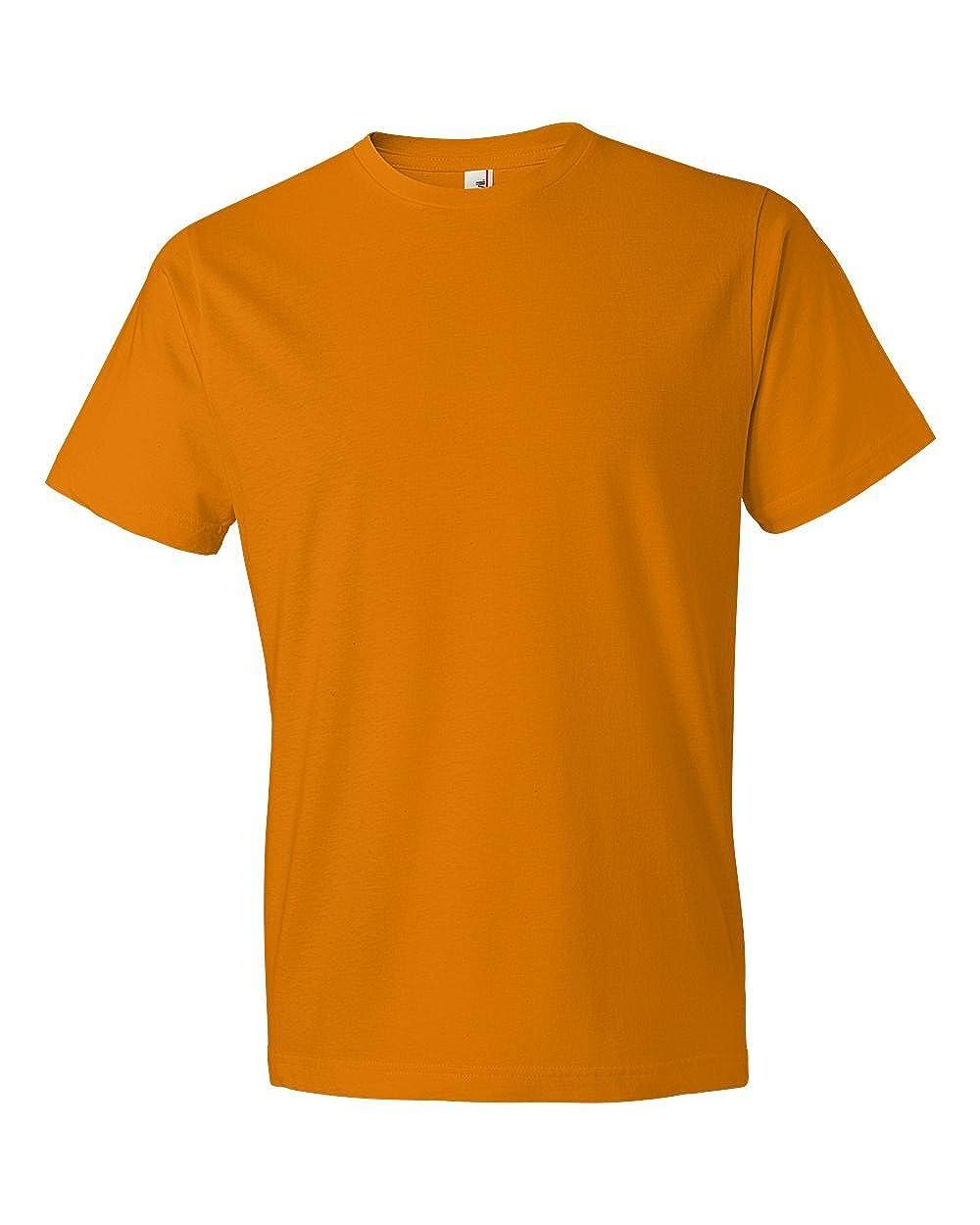 Anvil Lightweight T-Shirt MANDARIN ORANGE 980
