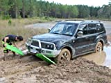 BILLET4X4 XD TREDs - Total Recovery & Extraction