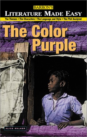 Literature Made Easy: The Color Purple (The Color Purple By Alice Walker Summary)