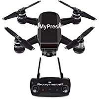 Skin for DJI Spark Mini Drone Combo - Not My President| MightySkins Protective, Durable, and Unique Vinyl Decal wrap cover | Easy To Apply, Remove, and Change Styles | Made in the USA