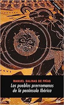Los pueblos prerromanos de la península Ibérica
