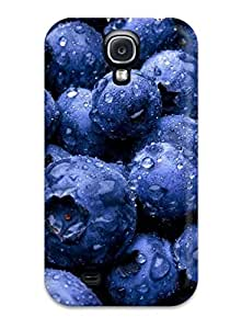 New Amazing Berries Tpu Case Cover, Anti-scratch EFqmdnI8564bhmaG Phone Case For Galaxy S4