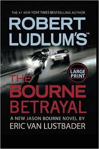 Robert Ludlums (Tm) the Bourne Betrayal: Amazon.es: Eric ...
