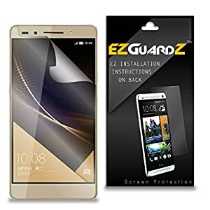 (2-Pack) EZGuardZ Screen Protector for Huawei Honor 7 (Ultra Clear)