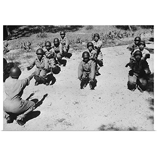 GREATBIGCANVAS Poster Print Entitled African American for sale  Delivered anywhere in USA