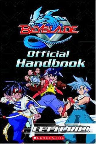 Read Online Beyblade, The Official Handbook: Offical Handbook ebook