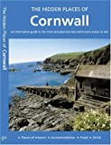 The Hidden Places of Cornwall, Joanna Billing, 1902007867