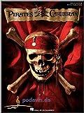 Pirates of the Caribbean - Fluch der Karibik - Gitarrenoten [Musiknoten]