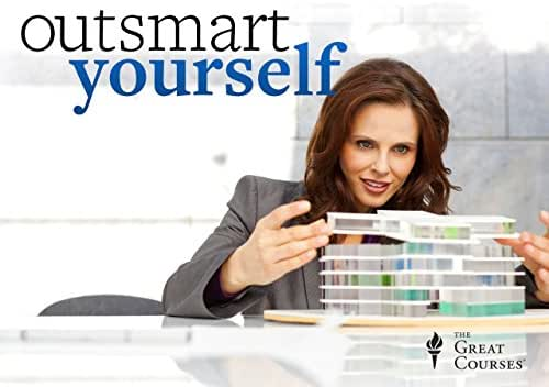 Outsmart Yourself: Brain-Based Strategies to a Better You
