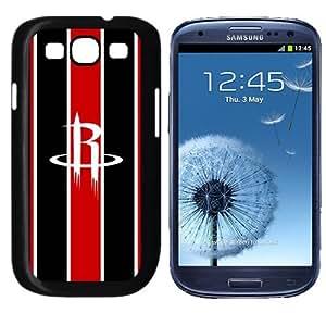 NBA Houston Rockets Samsung Galaxy S3 Case Cover