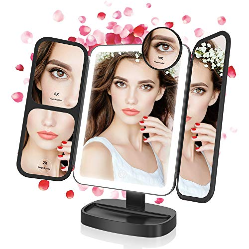 Most Popular Lighted Vanity Mirrors