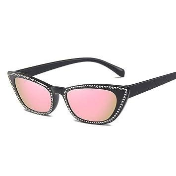 COOLEYE Gafas de Sol Gafas De Sol con Montura Mujer Cristal ...