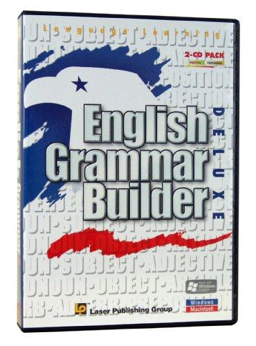 english grammar software - 8