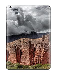 Quality ZippyDoritEduard Case Cover With Photography Hdr Nice Appearance Compatible With Ipad Air