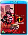 The Incredibles [Blu-ray] [2004] {REG...