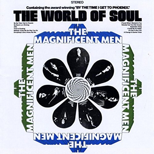 The World of Soul