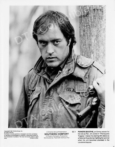 southern-comfort-1981-powers-boothe-bw-8x10-still-fn